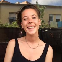 Cesca Fora, escritora