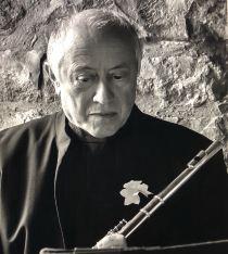 Frederic, flauta travessera
