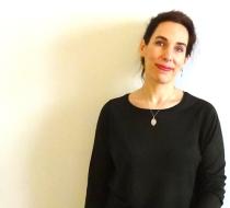 Marta Sánchez, piano