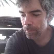 Óscar, piano