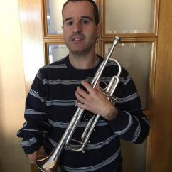 Ibán, trumpeta