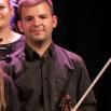 Àlex, violí